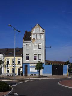 Euskirchen roundabout