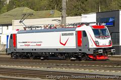Bombardier Transportation GmbH, 188 006-1