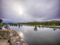 La Loire à Saint-Loup