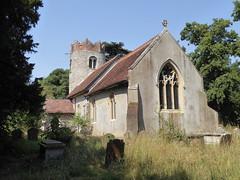 Thorington - St Peter