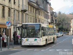 IRISBUS Citelis 12 - 2037 - Keolis Chambéry