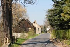 Rybnica village