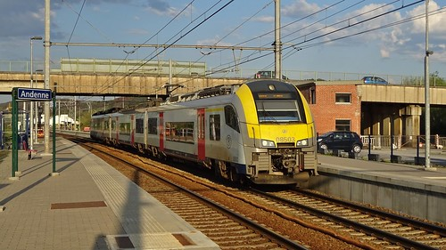 AM 08503 - L125 - ANDENNE