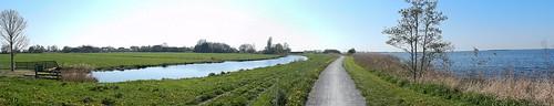 Frysian lanscape near Echten ... (N3758)
