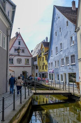 Memmingen, Germany 2019