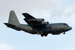 CC-130H - OILER 77