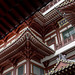Roof Buddha Tooth Relic Temple Chinatown Singapore 01