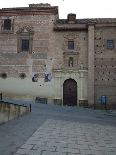 Guadix - Convento de la Concepción