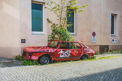 Ochsengässli, Aarau
