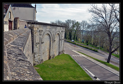 Langres - Arc gallo-romain - Photo of Rolampont