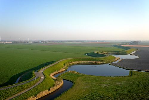 Eenigenburg - De Wielen