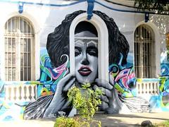 Streetart (Mural Art)