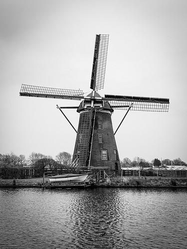 Amsterdam - 4-3-19-1
