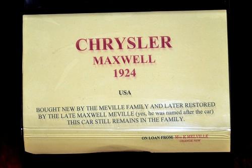 1924 Chrysler Maxwell (1)