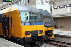 Train trip to Utrecht