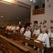 2019.04.23-26 – Rekolekcje kapłańskie. Prowadzi ks. dr Marek Dziewiecki