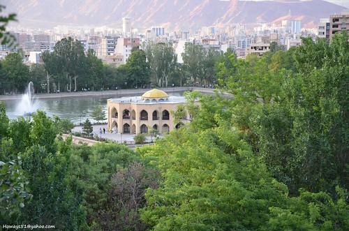 El Gölü-Tabriz(IRAN)