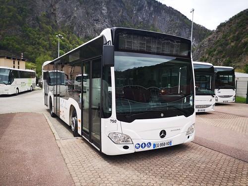 Transdev Savoie 750 (EG-958-VD)