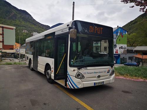 Transdev Savoie 72312 (DV-070-VF)