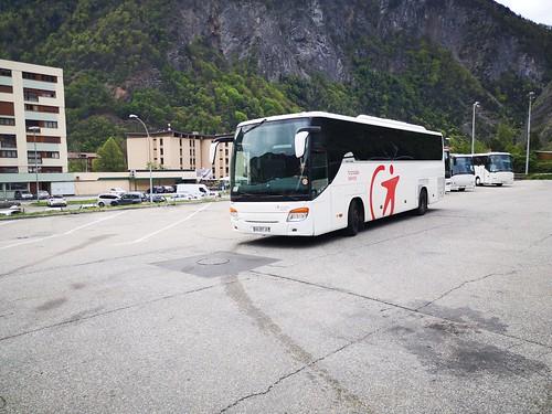 Transdev Savoie 11809 (AV-287-JH)