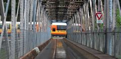 Train des Pignes - Photo of Le Broc