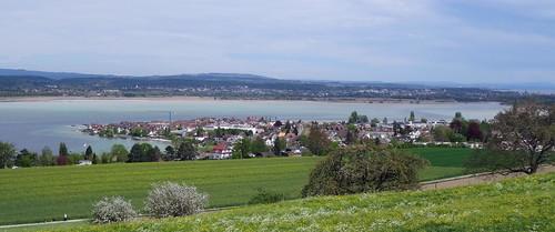 Ermatingen am Bodensee