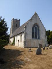 Blyford - All Saints