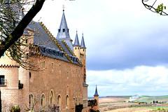 Segovia Spain 2019