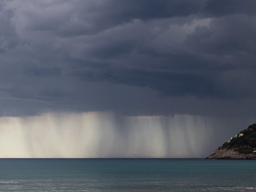 Mallorca - bad weather