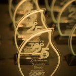 April 24 '19 - 9th Annual Surrey Top 25 Under 25 Awards