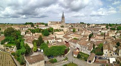 Saint-Émilion - Photo of Sainte-Terre