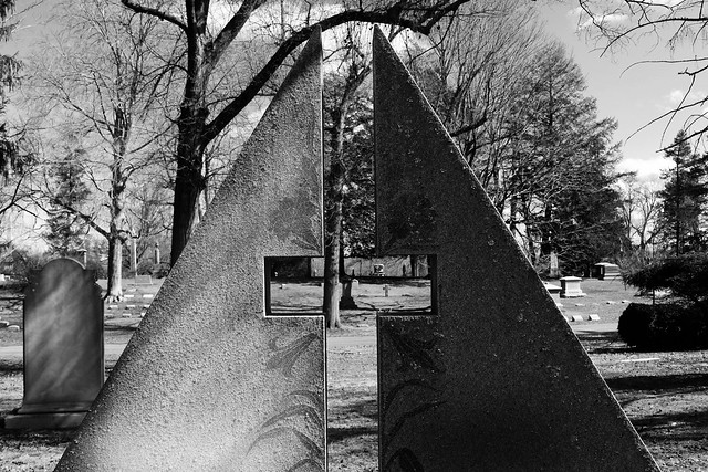 Cedar Hill Cemetery - Hartford, CT