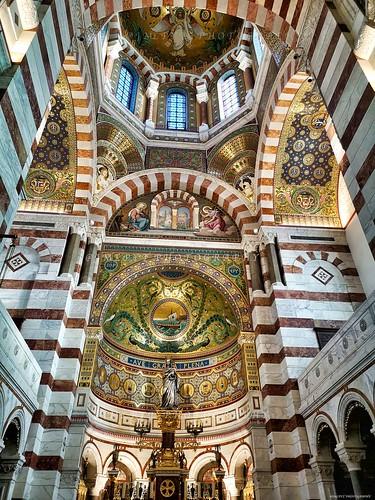 MARSEILLE- Notre Dame de la Garde -IMG_20190110_162024
