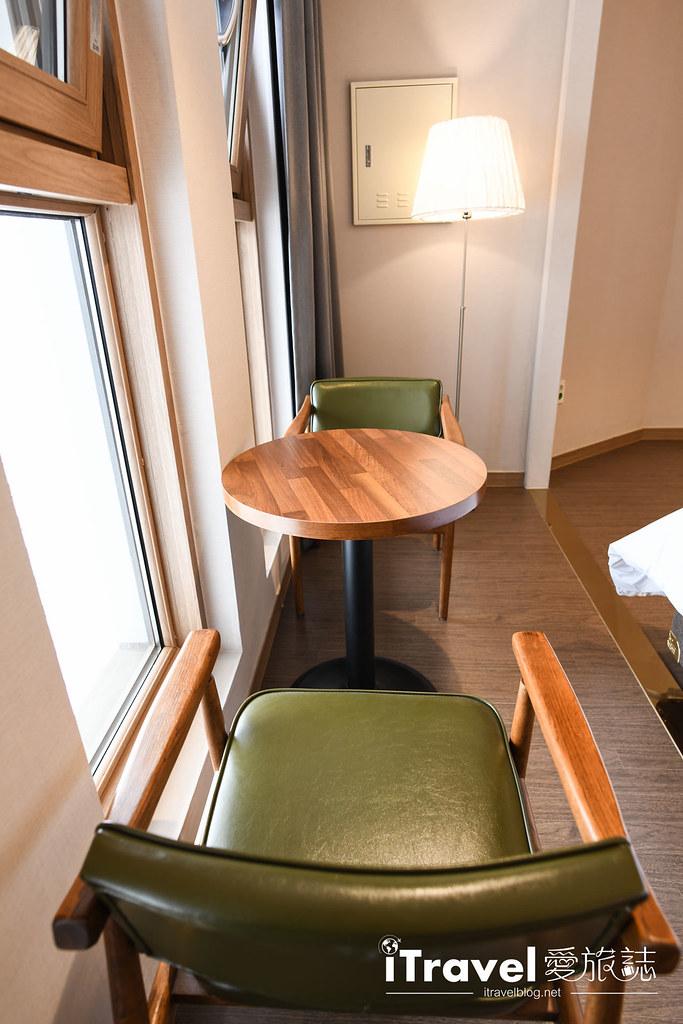 首尔卢司桥饭店 Luce Bridge Hotel (25)