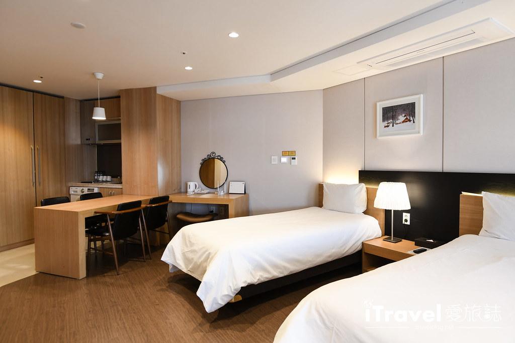 首尔卢司桥饭店 Luce Bridge Hotel (21)