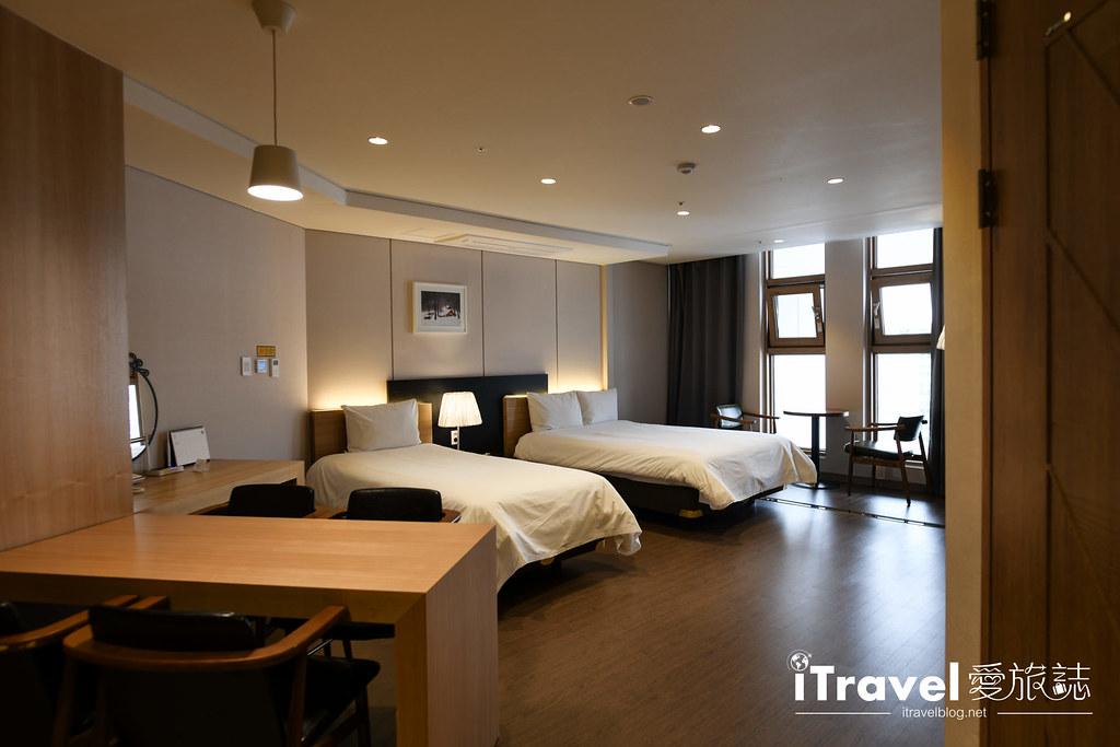 首尔卢司桥饭店 Luce Bridge Hotel (18)