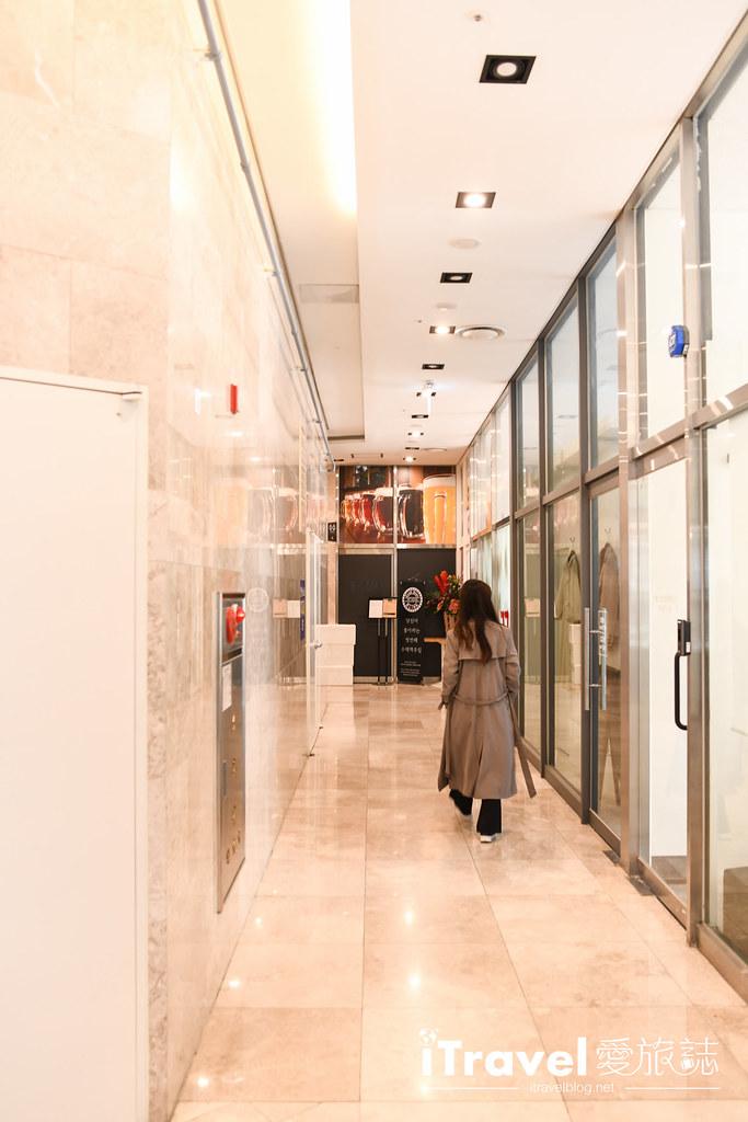 首尔卢司桥饭店 Luce Bridge Hotel (11)