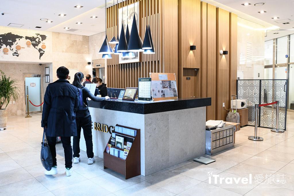 首尔卢司桥饭店 Luce Bridge Hotel (9)