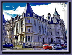 Luxembourg (Ville)