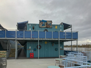 Photo 6 of 10 in the Thorpe Park Resort gallery