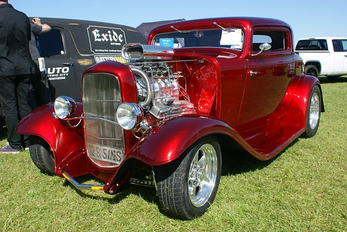 1932 Ford Coupe (1)