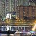 Tao Fong Shan at Night