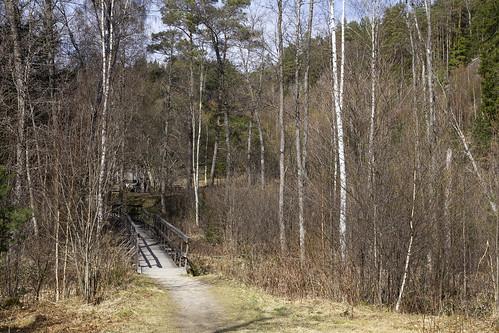 Elgåfossen 1.12, Norway-Sweden