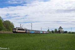 830112 Strasbourg - Saverne - Photo of Ohlungen