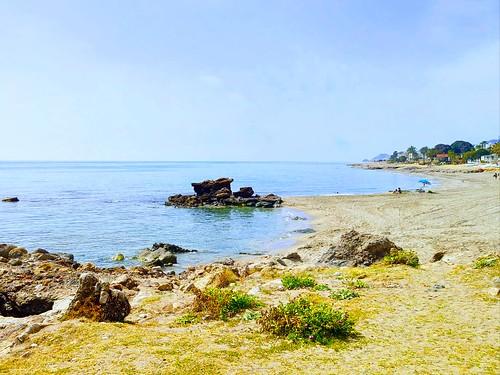 Playa del Cantal.