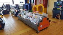 Bibliotheek - Zaandam
