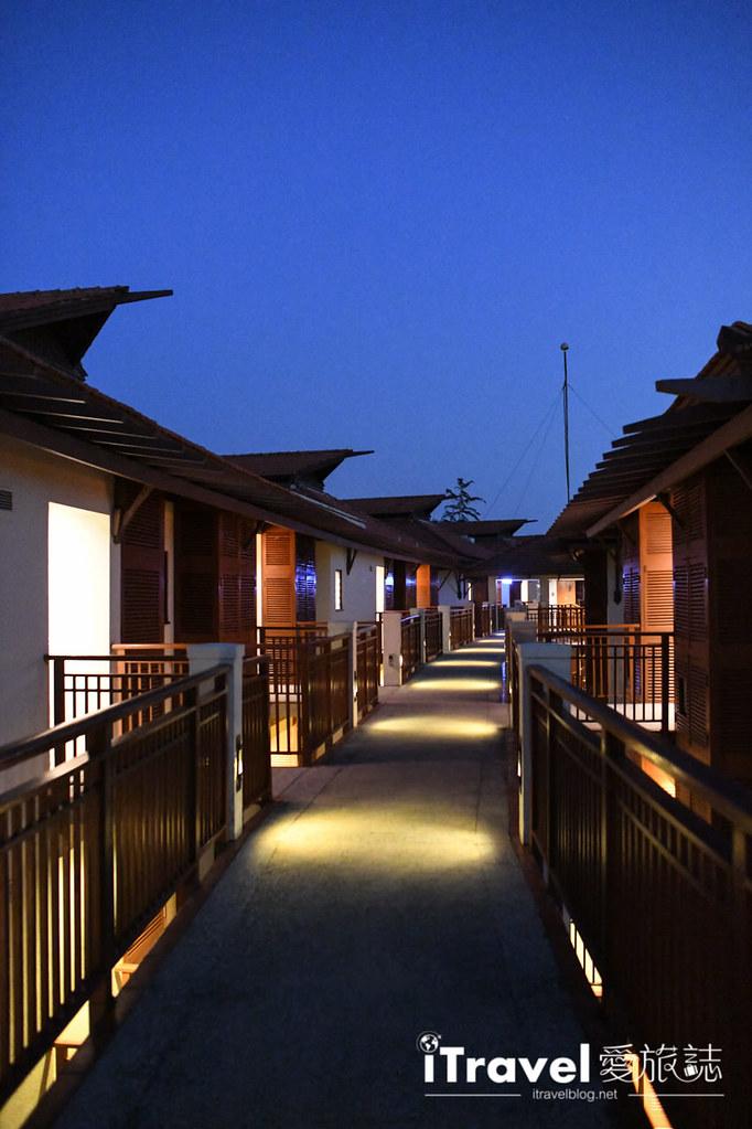 岘港富丽华大饭店 Furama Resort Danang (102)