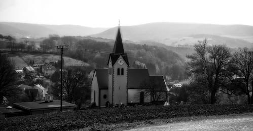 Krombach Kirche