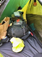 Camping du Port de Plaisance, Péronne, Frankreich