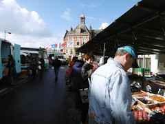 Périer's market - Photo of Le Mesnilbus